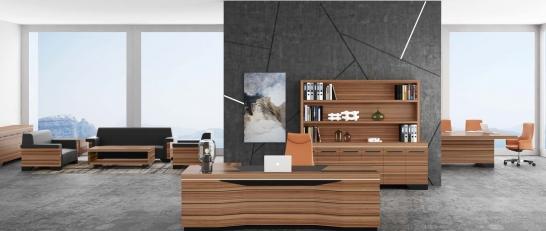 选什么样材质的办公家具比较耐用且环保?