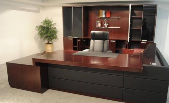 板式办公家具如何保养?