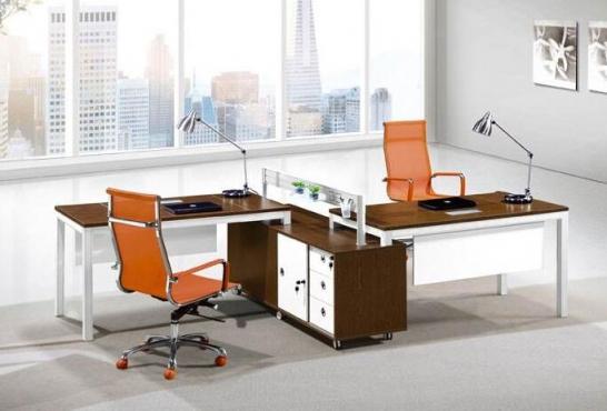 板式办公家具有什么优势?