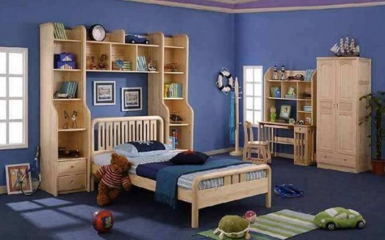 选购儿童家具,要注重安全性与成长性!