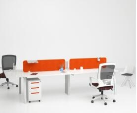 如何搭配办公室里的办公家具呢?