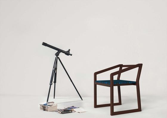 框 休闲椅