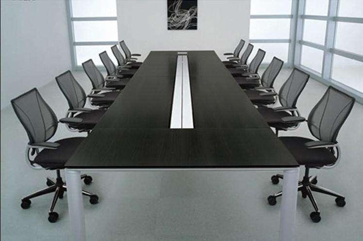 雅努斯会议桌