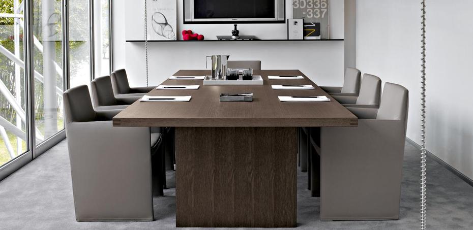 全板式会议桌
