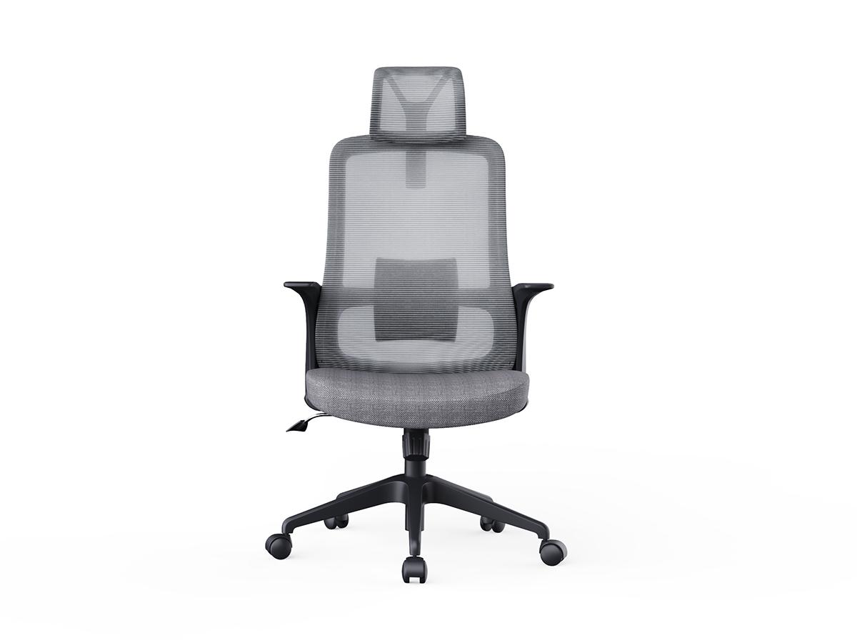 C7 人体工学椅