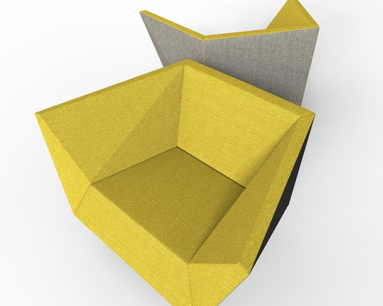 钻石 沙发