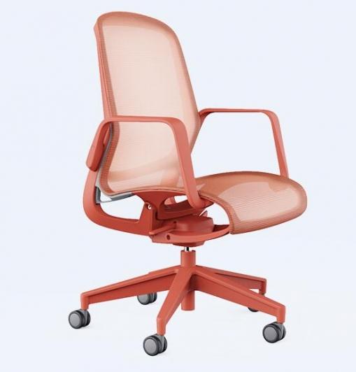 ZODIAC 网椅