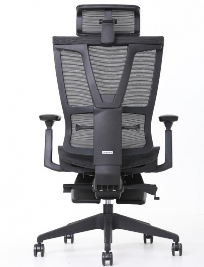 MISSION 人体工学网椅